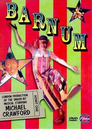Barnum Online DVD Rental