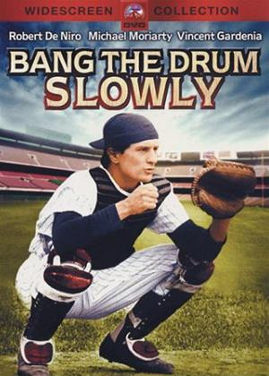 Bang the Drum Slowly Online DVD Rental