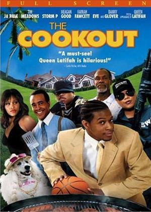 Rent The Cookout Online DVD Rental