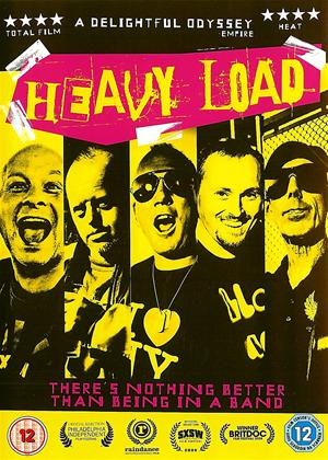 Heavy Load Online DVD Rental