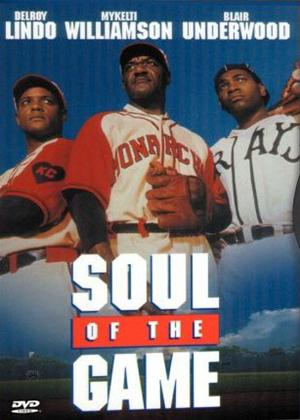 Soul of the Game Online DVD Rental