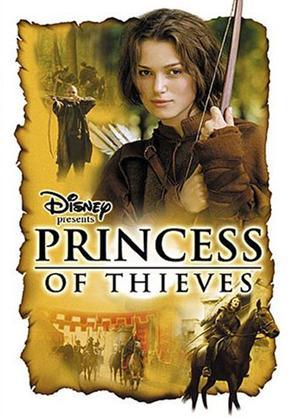 Rent Princess of Thieves Online DVD Rental