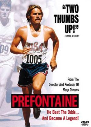 Prefontaine Online DVD Rental