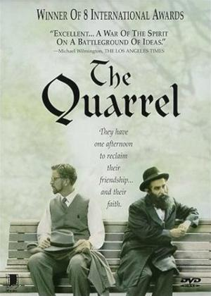The Quarrel Online DVD Rental