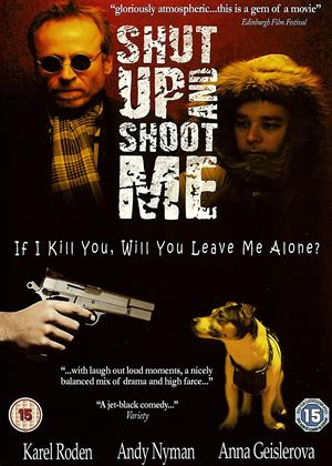 Shut Up and Shoot Me Online DVD Rental