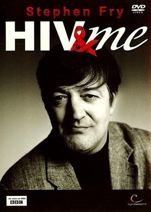 Rent Stephen Fry: Hiv and Me Online DVD Rental