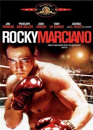 Rocky Marciano Online DVD Rental
