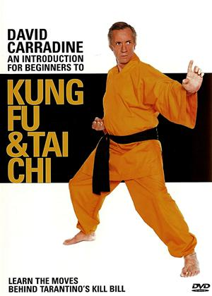 Rent David Carradine: Kung Fu and Tai Chi Online DVD Rental