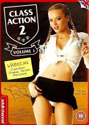 Rent Class Action 2: Vol.1 Online DVD Rental