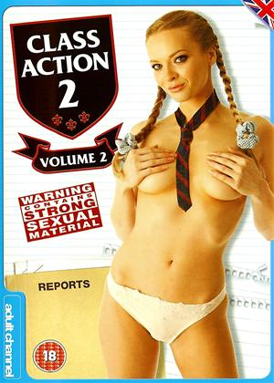 Rent Class Action 2: Vol.2 Online DVD Rental