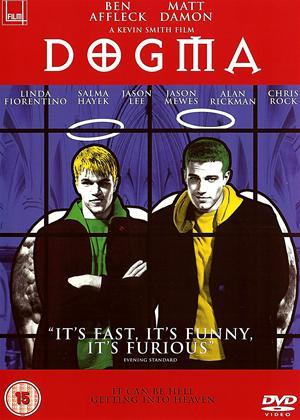 Dogma Online DVD Rental
