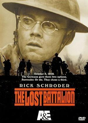 Lost Battalion Online DVD Rental
