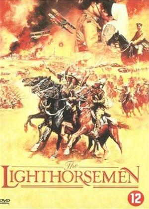 Rent The Light Horsemen Online DVD Rental