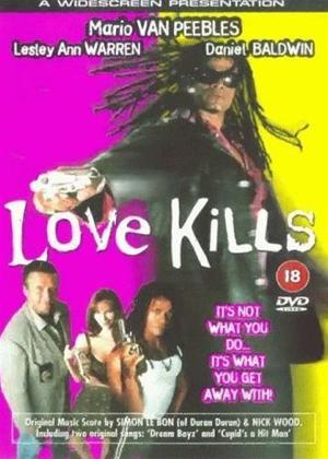 Love Kills Online DVD Rental