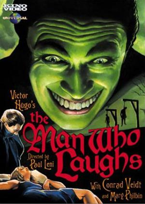The Man Who Laughs Online DVD Rental