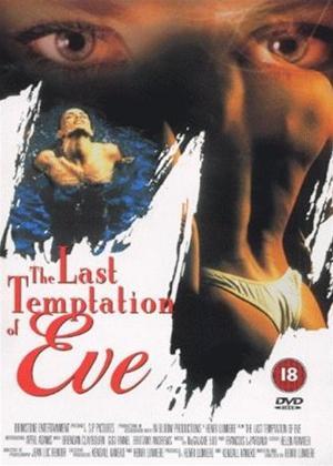 The Last Temptation of Eve Online DVD Rental