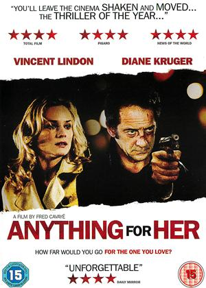 Rent Anything for Her Online DVD Rental