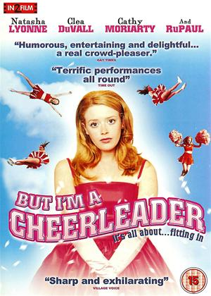 But I'm a Cheerleader Online DVD Rental