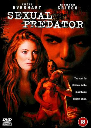 Sexual Predator Online DVD Rental