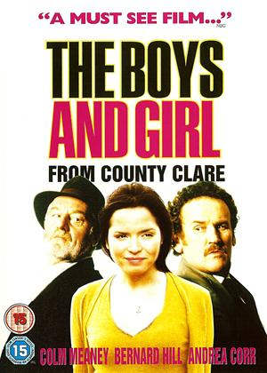 The Boys and Girl from County Clare Online DVD Rental