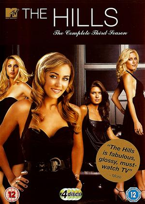 Rent The Hills: Series 3 Online DVD Rental