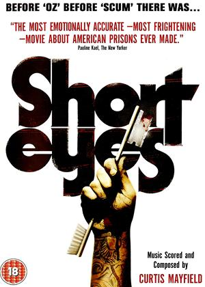 Short Eyes Online DVD Rental
