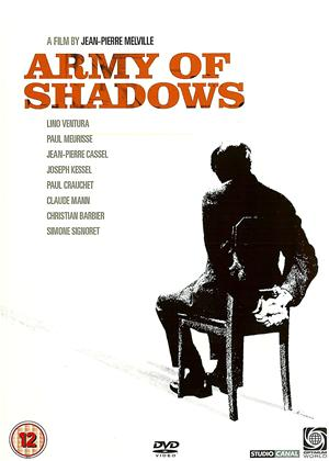Army of Shadows Online DVD Rental