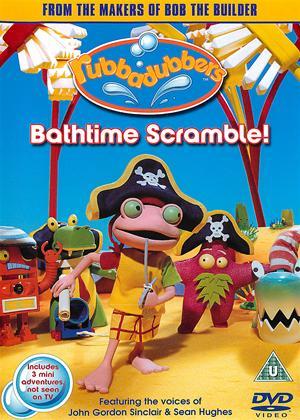 Rubbadubbers: Bathtime Scramble Online DVD Rental