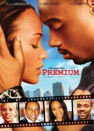Rent Premium Online DVD Rental