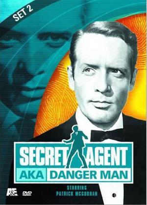 Rent Secret Agent Man: Vol.2 Online DVD Rental