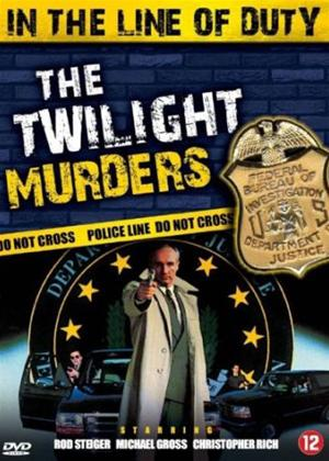 In The Line of Duty: The Twilight Murders Online DVD Rental