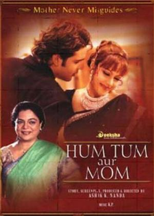 Rent Hum Tum Aur Mom Online DVD Rental