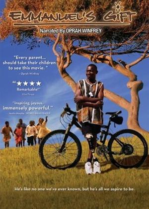 Emmanuel's Gift Online DVD Rental