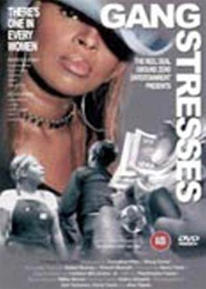 Rent Gangstresses Online DVD Rental