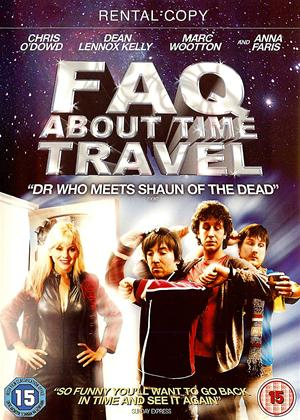 FAQ About Time Travel Online DVD Rental