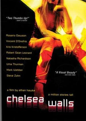 Rent Chelsea Walls Online DVD Rental