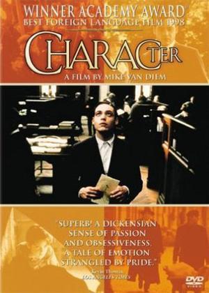 Character Online DVD Rental