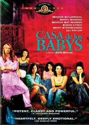 Rent Home of the Babies Online DVD Rental
