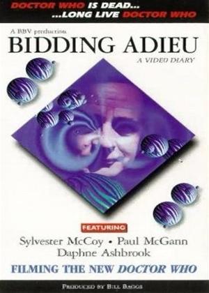 Bidding Adieu Online DVD Rental