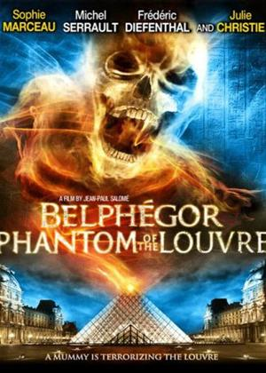 Rent Belphegor Online DVD Rental