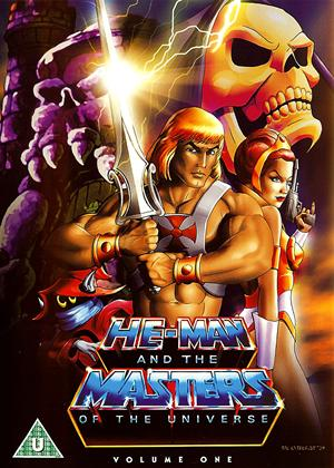 Rent He-Man and the Masters of the Universe: Vol.1 Online DVD Rental