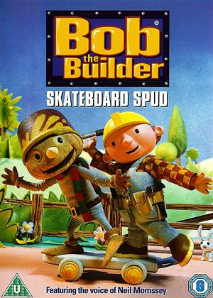 Rent Bob the Builder: Skateboard Spud Online DVD Rental