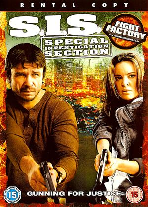 S.I.S Online DVD Rental