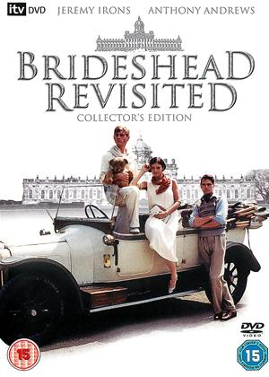 Rent Brideshead Revisited: Series Online DVD Rental