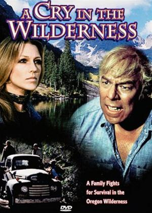 Rent A Cry in the Wilderness Online DVD Rental