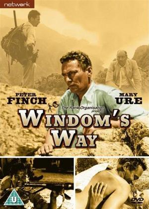 Rent Windom's Way Online DVD Rental