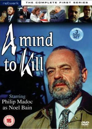 A Mind to Kill: Series 1 Online DVD Rental