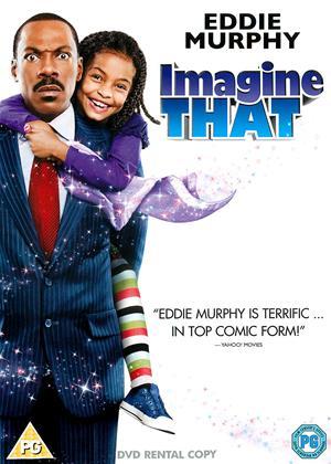 Rent Imagine That Online DVD Rental