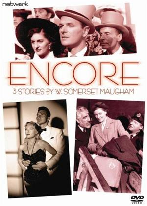 Rent Encore Online DVD Rental