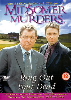 Rent Midsomer Murders: Series 5: Ring Out Your Dead Online DVD Rental